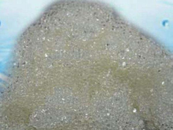 D311大孔弱碱性丙烯酸系阴离子交换树脂