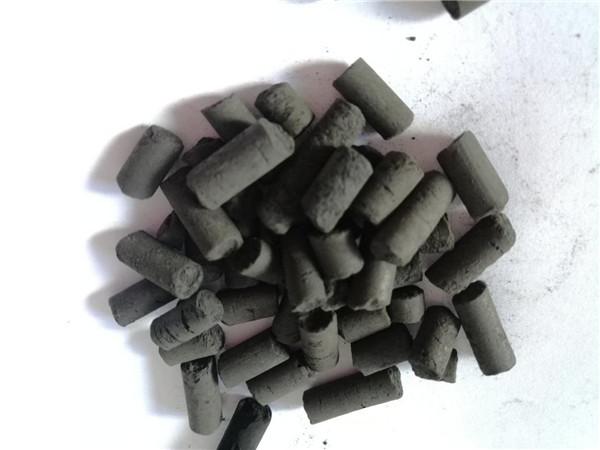 尾气净化柱状活性碳